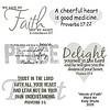 Bible Verses ,