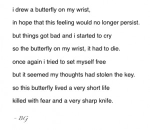 Mine Dark cutting Poetry Poems