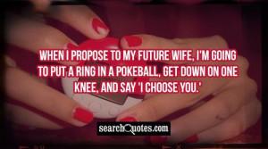 Dear Future Boyfriend...