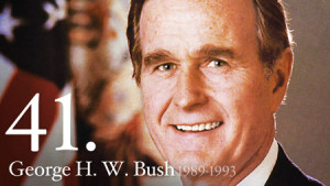 Tom Brokaw says George Bush Senior is the most underrated of recent ...