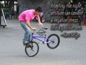 Funny Quotes About Negative Attitudes #1