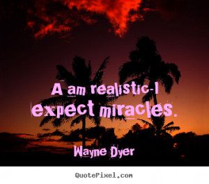 Realistic Quotes Images