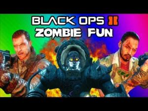 Funny Black Ops 2 Wallpaper