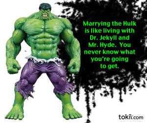Superhero Quotes