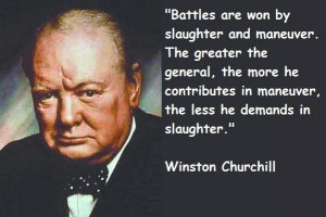 Winston churchill famous quotes 3