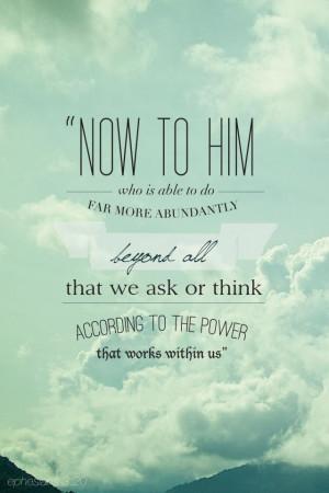 Bible Encouragement Quotes...