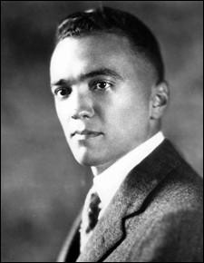 Thread: Edgar J Hoover Part Black?