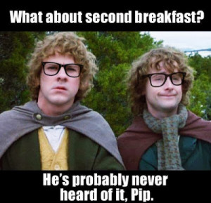 Related Pictures the lord of the rings meme nine characters 1 9