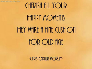 Old Age Quotes: To Resist The Frigidity Of Old Age