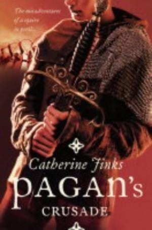 """Start by marking """"Pagan's Crusade (Pagan Chronicles, # 1)"""" as Want ..."""