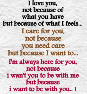 Love Quotes For Him (31)