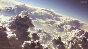 عکس های آسمان و ابر