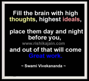 Swami-Vivekananda Quotes – Inspirational Quotes, Pictures and ...