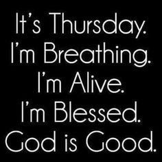 It's Thursday quotes quote thursday thursday quotes happy thursday ...