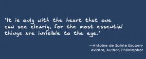 Vision quote #1