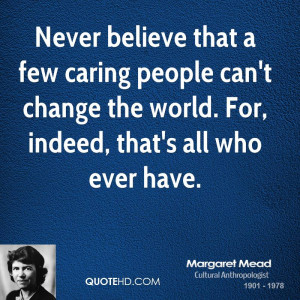 Quotes About Caring People