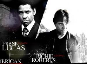 American Gangster. Ridley Scott.
