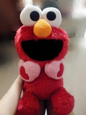 Cute Elmo Pictures