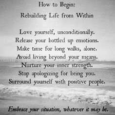 fulfilling life, as well as maintain lasting meaningful relationships ...