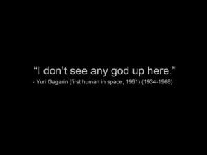 God Quotes (40)