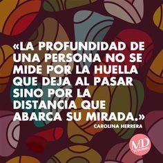 Carolina Herrera :)