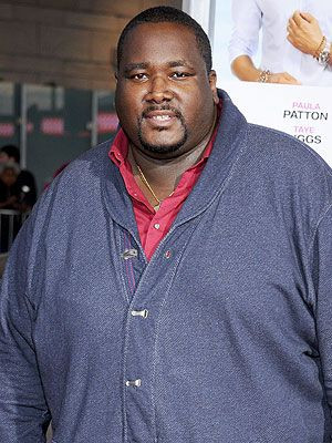The Blind Side's Quinton Aaron Kicked Off Plane for Filling Two Seats ...