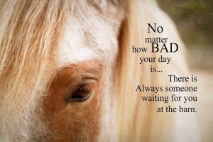 Barn Inspirational Quote Chestnut Cream Rustic Farmhouse Decor Country ...