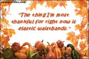 quotes myspace thanksgiving quotes elastic waistbands quote elastic ...