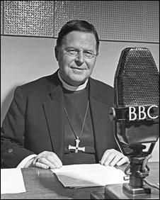 William Temple, 20th Century Archbishop of Canterbury