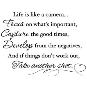 Life Quotes for Facebook Status