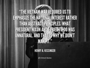 Quotes About Vietnam War