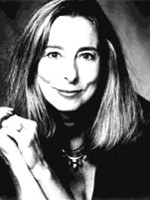 Ann Beattie is here with THE NEW YORKER STORIES