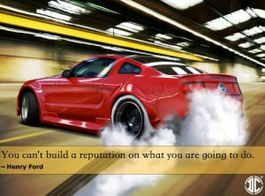 2crave, quotes, cars, red, speed, drive, tunnel, road, fast, wheels ...