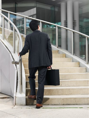Business Travel Linked To Obesity