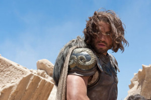 Edgar Ramirez in Wrath of the Titans - © Warner Bros Pictures