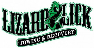 Lizard Lick Towing & Recovery Sayings