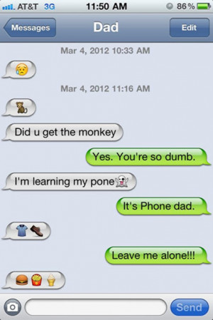 Funny Dad Loves To Troll