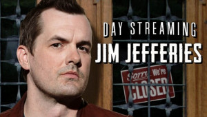 "Jim Jefferies on life after ""Legit,"" Daystreaming on tour, and ..."