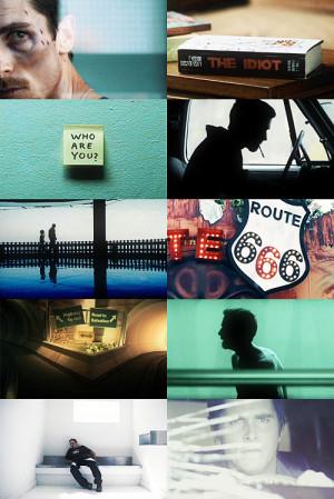 film Christian Bale The Machinist by liz