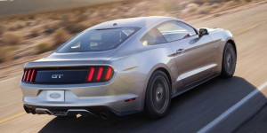 Ford Mustang Sayings The 2015 ford mustang is