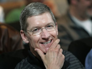 Apple CEO Tim Cook can be found in the gym by 5 a.m..