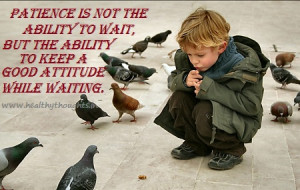 inspirational quotes-patience