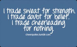 Cheerleading Quotes - InspiriToo.