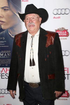 Barry Corbin Actor Barry Corbin attends the screening of quot The ...