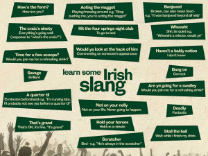 irish sayings, st patricks day quotes
