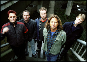 """Pearl Jam nos regalan un nuevo adelanto: """"Olé"""""""