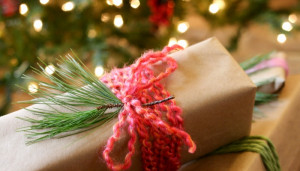 Send your missionary a heartfelt Christmas package.