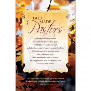 Pastor Appreciation Clip Art | U1599] Pastor Appreciation Bulletin