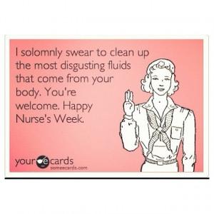 Nurses Week Quotes Happy nurses week!