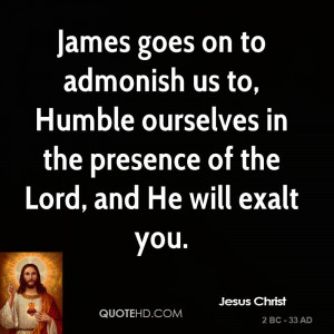 Quotes From Jesus Christ